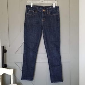 Like New J Crew Toothpick Jean